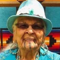 Grandma Aggie, 2019