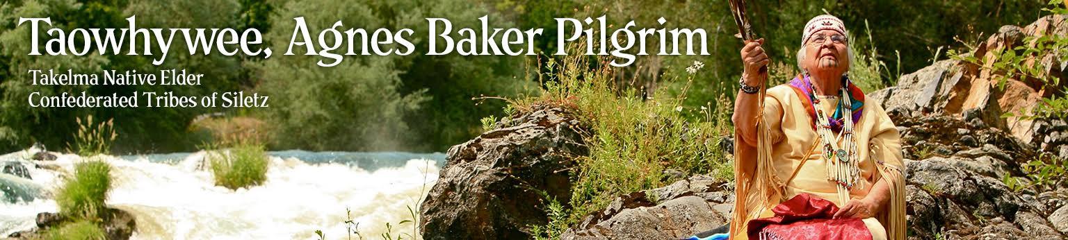 Agnes Baker Pilgrim
